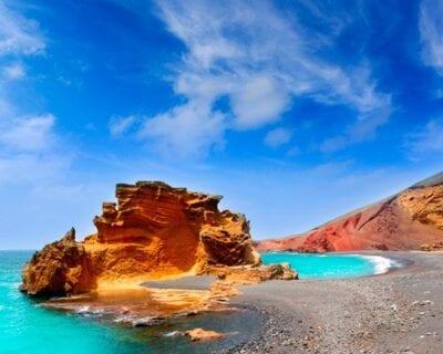 ¡Gran oferta de Navidad! Viajes a Lanzarote