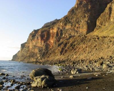 Ven a disfrutar de La Gomera