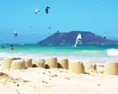 Navidades en Fuerteventura desde Barcelona