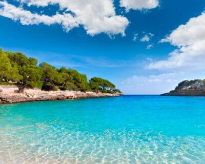 Cala d Or, el paraíso en la isla de Mallorca