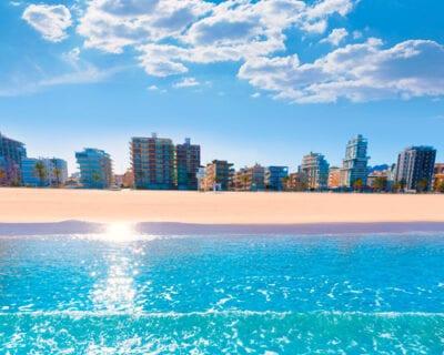COSTA DEL AZAHAR, disfruta de sus playas este verano