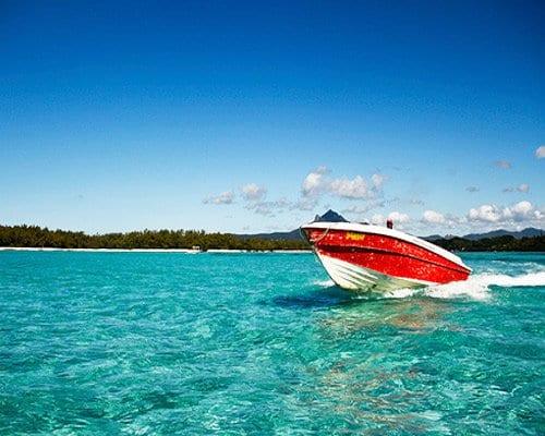 Descubre el paraíso de la isla Mauricio