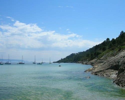 Disfruta la Costa Gallega, Vigo
