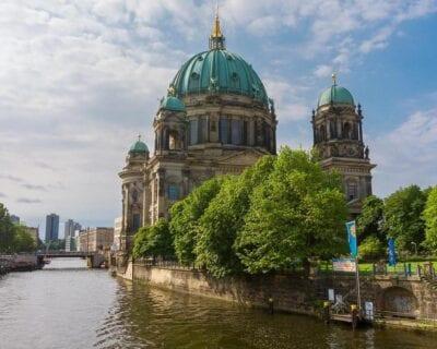 Escapate unos días a Berlin. 3 días conociendo la ciudad!