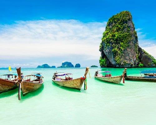 GRAN OFERTA a Phuket, Tailandia