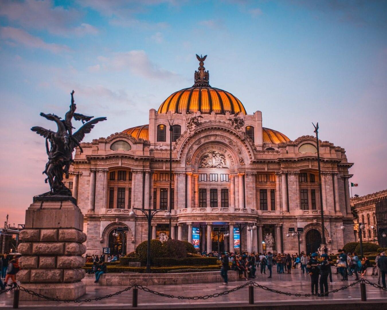 Hotel en Ciudad de México. 3 noches de hotel