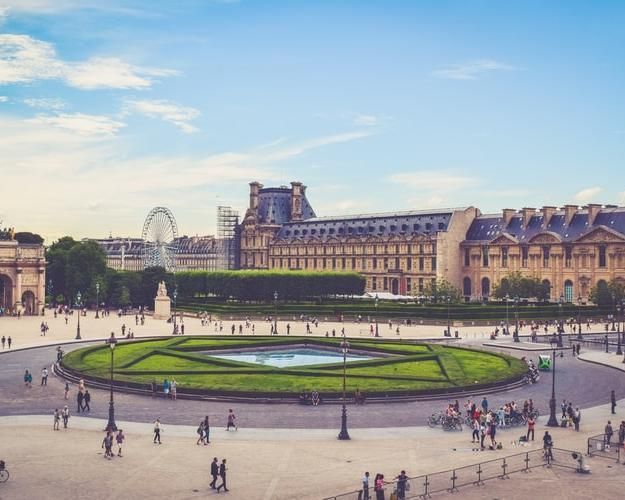 Hotel en Paris. 3 noches de hotel