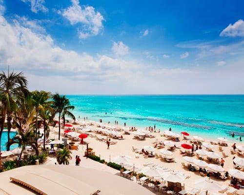 Islas Caimán. Relax en el paraíso