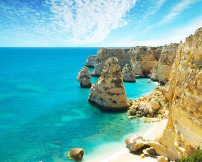 Vacaciones en Algarve desde Barcelona