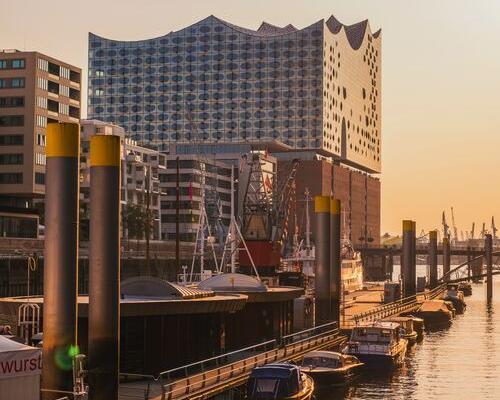 Viaje a Alemania por 5 días en Hamburgo