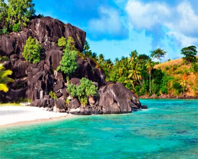 Viaje a Bora Bora - Polinesia Francesa