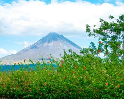 Viaje a Costa Rica incluido coche de alquiler