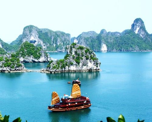 Viaje a Hanoi y Ha Long Bay, Vietnam
