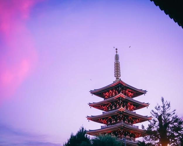 Viaje a Japón y visita las dos principales ciudades