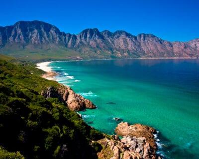 Viaje a la Ciudad del Cabo, Sudáfrica