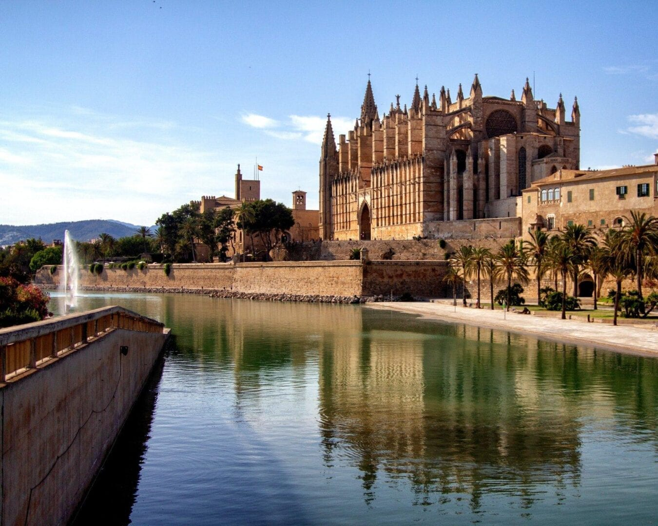 Viaje a la Isla de Mallorca. 5 días por Mallorca