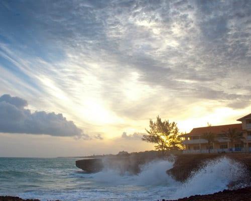 Viaje a la playa de Varadero, Cuba
