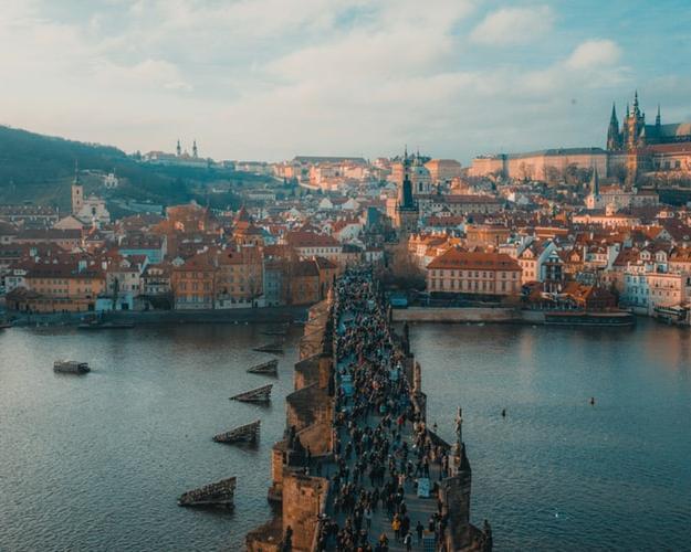 Viaje a la República Checa con 2 destinos durante 6 noches