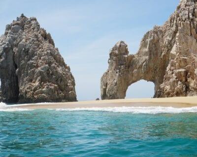 Viaje a Los Cabos, México. Disfruta del mar pacifico!