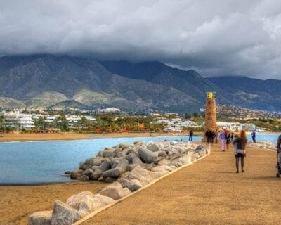 Viaje a Marbella incluido visita al Sealife
