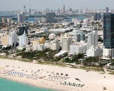 Viaje a Miami, Estados Unidos. Visita la gran ciudad
