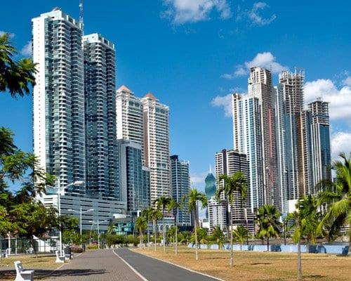 Viaje a Panamá, joya del pacifico y del mar caribeño