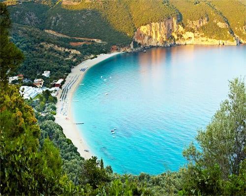 Viaje a Parga, Grecia. 7 días en Grecia