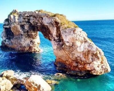 Viaje a Puerto de Cala Ratjada, Mallorca. 4 días por Mallorc