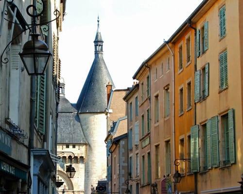 Viaje a Toulouse, Francia