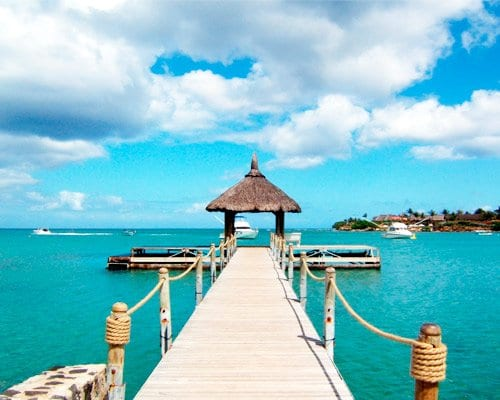 Viaje combinado a la Isla de Mauricio y La Reunión