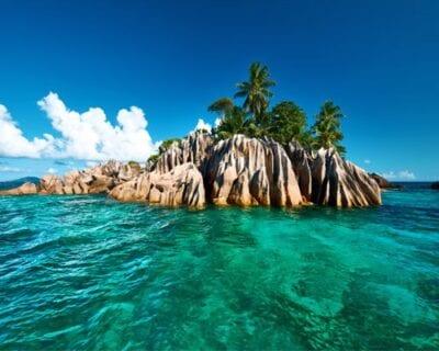 Viaje combinando a la Isla de Mauricio y Islas Seychelles