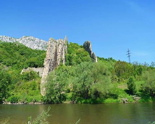 Viaje por Bulgaria visitando 6 destinos en coche