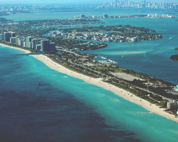 Viaje por Florida, Estados Unidos