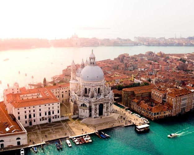 Hotel 4 estrellas en el centro de Venecia, Italia: 4 noches