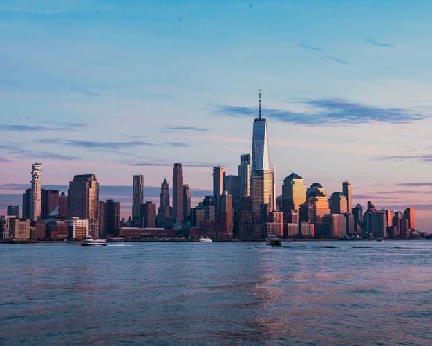 Nueva York y Orlando con toda la familia