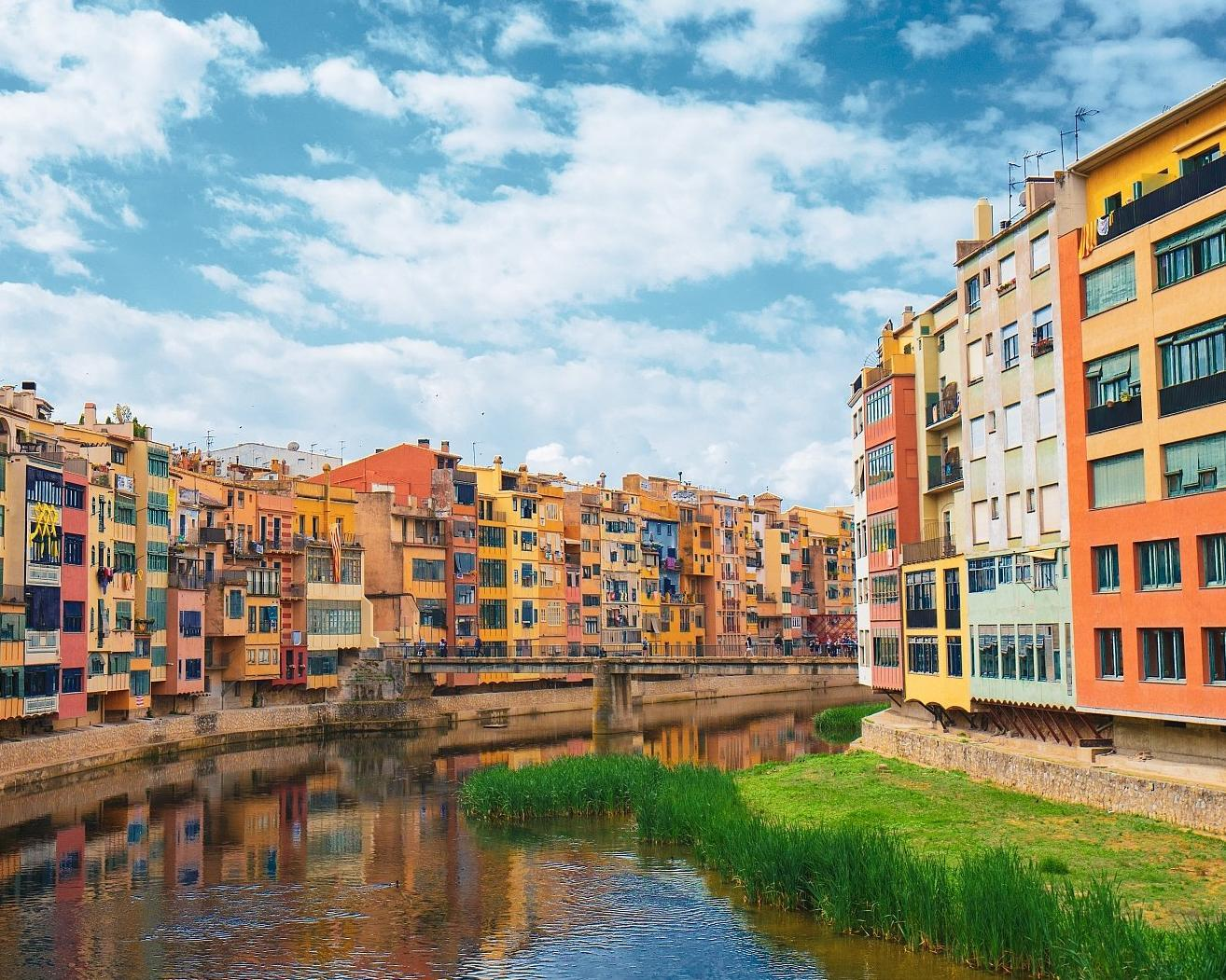 Oferta Hotel de 4 estrellas incl. desayuno en Girona