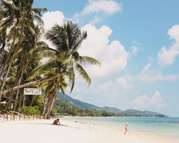 Tailandia, la Isla Ko Samui. Paquete incluido todos vuelos y 8 noches en hotel de 5 estrellas con desayuno!