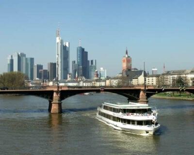Viaje combinado por la histórica Alemania