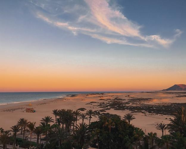 ¡Última hora! Piérdete en Fuerteventura desde MAD