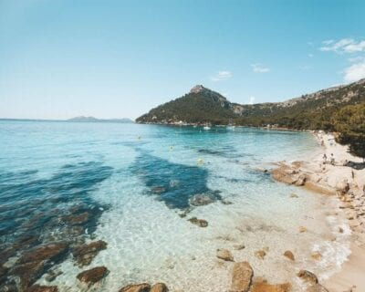¡Última hora! Quédate en Mallorca desde Alicante