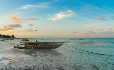 Costa Este (Zanzibar)