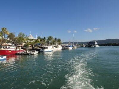 Port Douglas (Craigle)