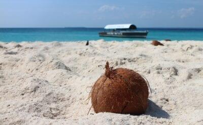 Costa Norte (Zanzibar)