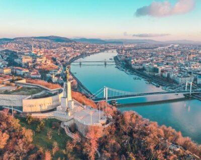 Descubra las 3 Capitales de Europa del Este, Sofia, Bucarest