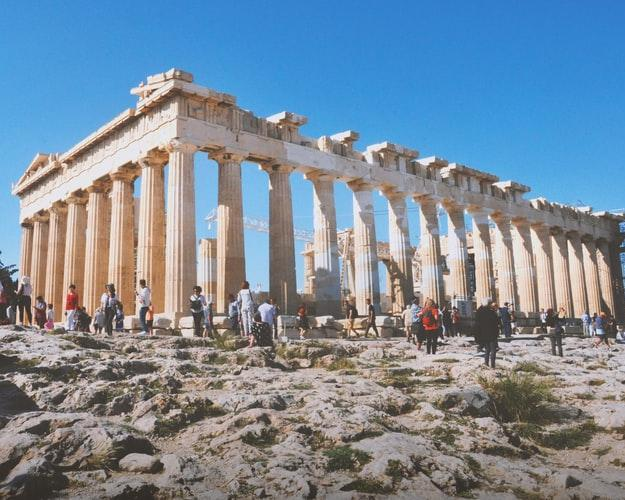 Hotel 4 estrellas en Atenas, Grecia por 2 noches