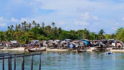 Mabul Isla
