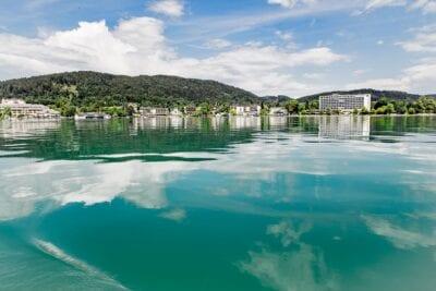 Klagenfurt (Worthersee)