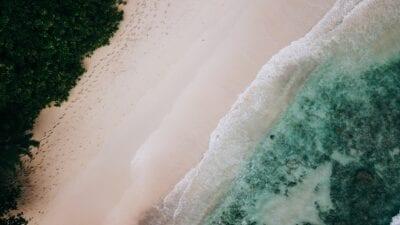 Isla de Silhouette