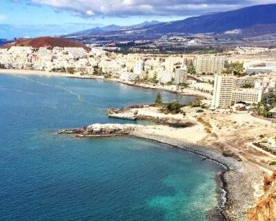 Una semana en Tenerife desde Santiago de Compostela incluido