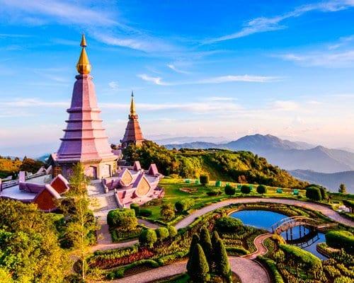 Descubriendo el mágico destino de Chiang Mai